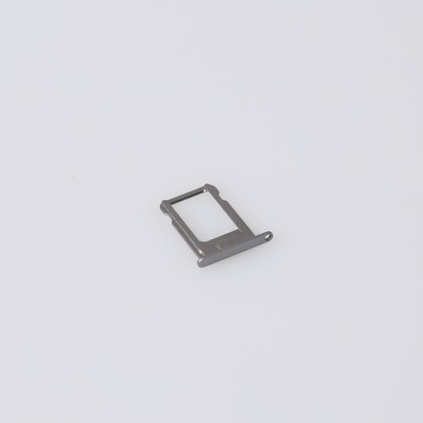 Simkartenhalter für iPhone 5S und SE in Spacegrau