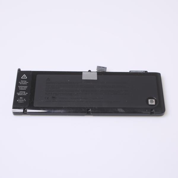 Akku für MacBook Pro 15 Zoll A1286 2011 - 2012 Grade B Front
