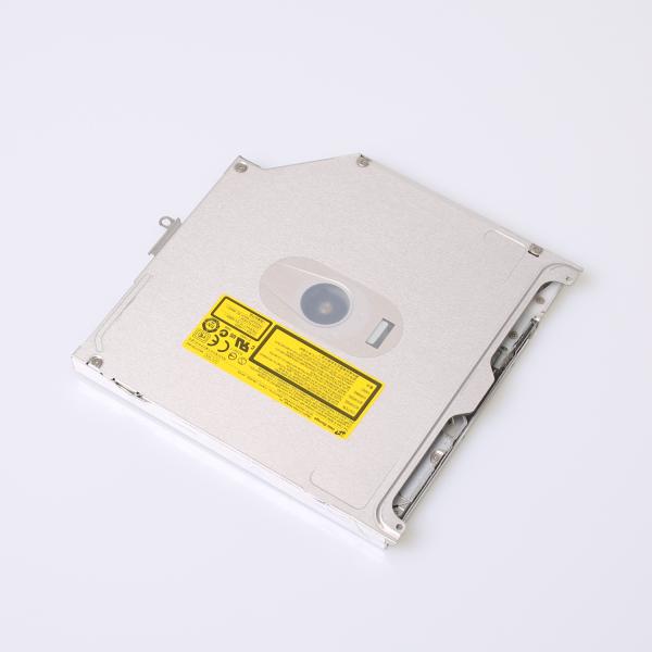 Superdrive GS31N DVD Combo Laufwerk für MacBook Pro 13, 15 und 17 Zoll 2008 - 2012 Front