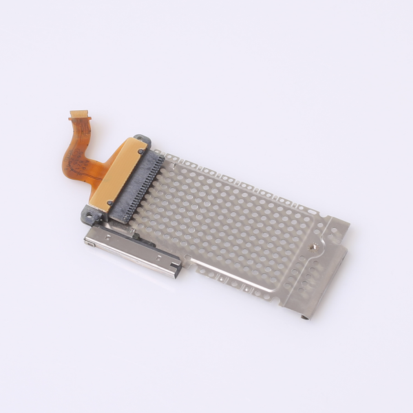 Express Card Slot Connector für MacBook Pro 15 Zoll A1286 2008
