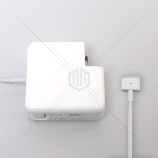 Apple 8MagSafe 2 Power Adapter Front