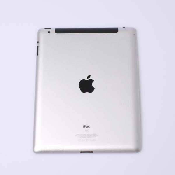 Komplettes Gehäuse für iPad 2 A1396 WiFi + 3G Grade C Front