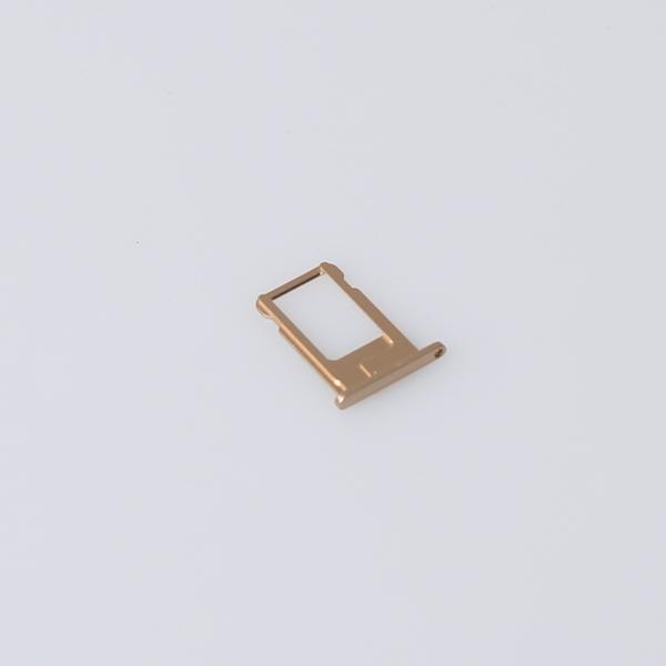 Simkartenhalter für iPhone 6 A1586 in Gold
