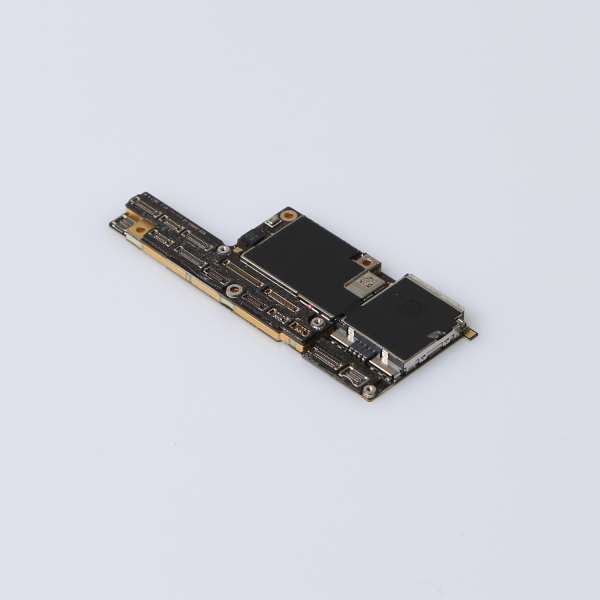 Logicboard 2,4 GHz A11 Bionic für iPhone X 64GB Front