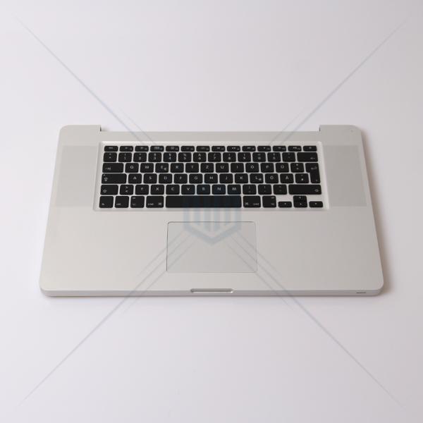 Komplettes TopCase Gehäuse für MacBook Pro 17 Zoll A1297 2008 2009 Grade B Front
