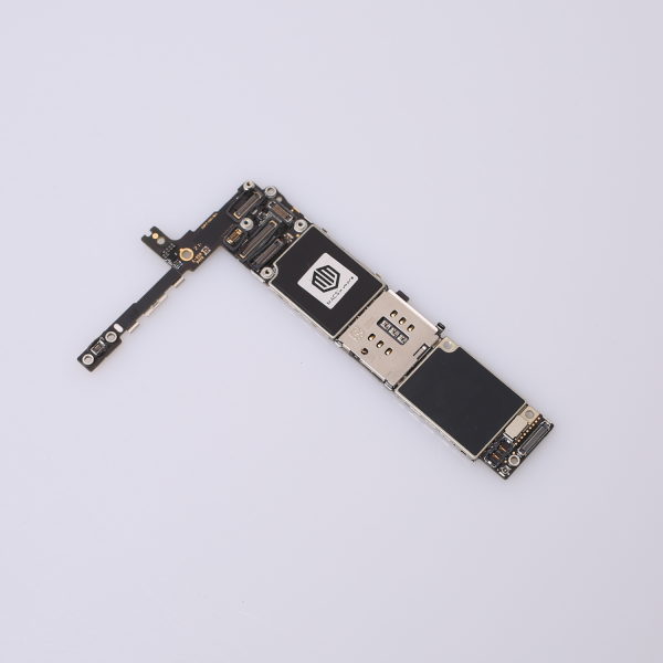 Logicboard 1,8 GHz A9 für iPhone 6S Plus 64GB in Roségold Front