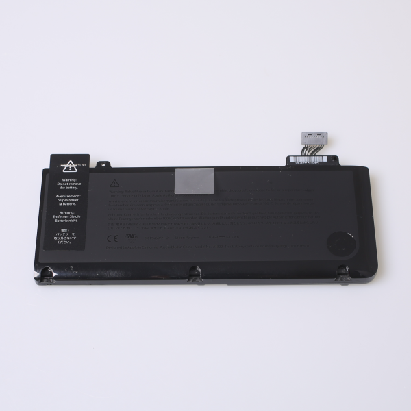Akku für MacBook Pro 13 Zoll A1278 2009 - 2012 Grade C Front