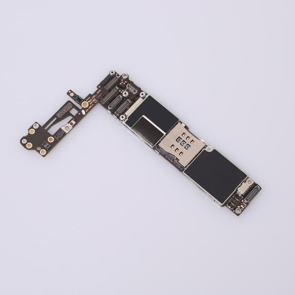 Logicboard 1,4 GHz A8 für iPhone 6 16GB in Spacegrau Front