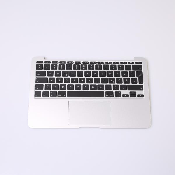 Komplettes TopCase Gehäuse für MacBook Air 11 Zoll A1465 2013 - 2015 Grade B Front