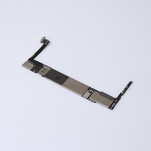Logicboard 1,5 GHz A8X für iPad Air 2 32GB WiFi + Cellular in Spacegrau Front