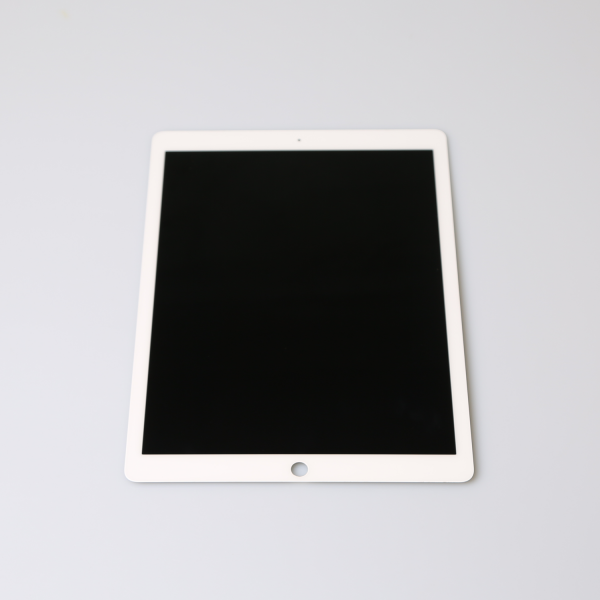 Komplettes LCD Display für iPad Pro 12,9 Zoll 1. Gen in Weiss Grade B Front