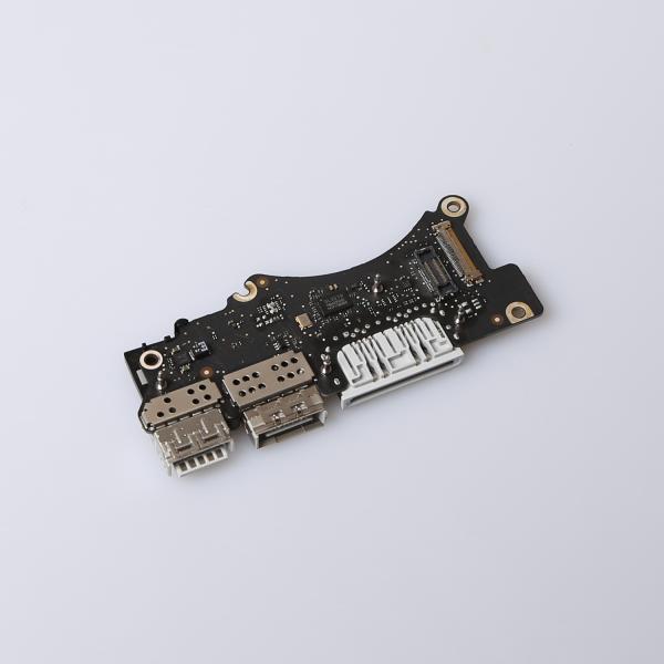 USB HDMI SD Board für MacBook Pro 15 Zoll Retina A1398 2013 - 2014 Front