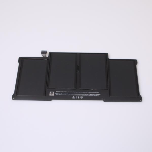 Akku für MacBook Air 13 Zoll A1369 A1466 2011 2012 Grade B Front