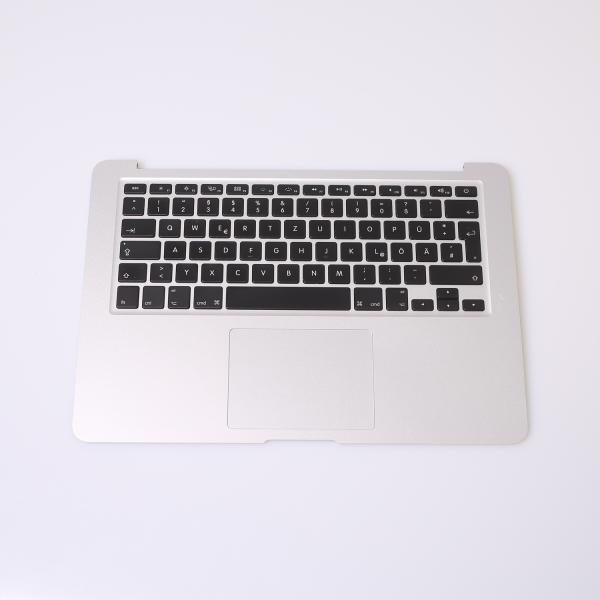 Komplettes TopCase Gehäuse für MacBook Air 13 Zoll A1466 2013 - 2015 Grade A Front
