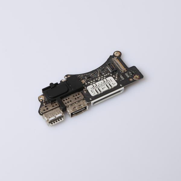 USB HDMI SD Board für MacBook Pro 15 Zoll Retina A1398 2012 - 2013 Front