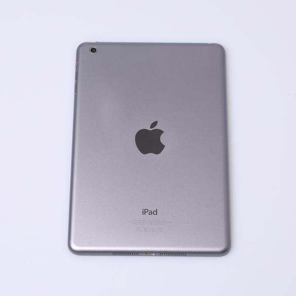 Komplettes Gehäuse für iPad Mini 1 A1432 WiFi in Spacegrau Grade C Front