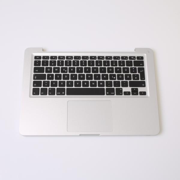 Komplettes TopCase Gehäuse für MacBook Pro 13 Zoll A1278 2011 2012 Grade A Front