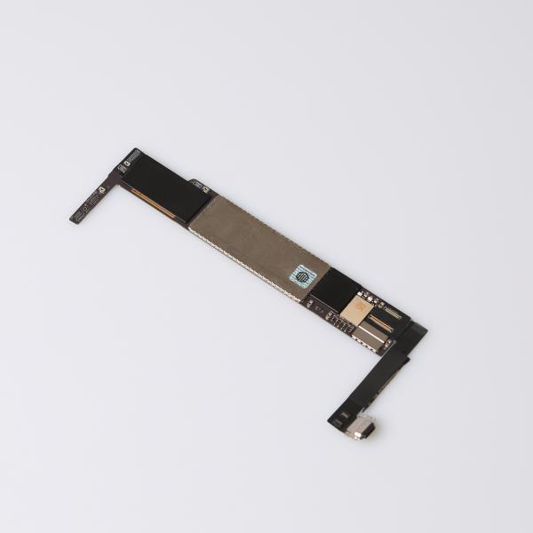 Logicboard 1,5 GHz A8 für iPad Mini 4 32GB WiFi in Spacegrau Front