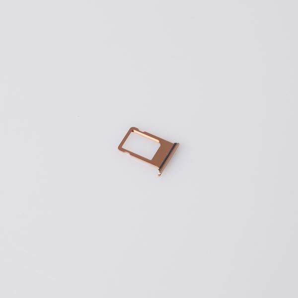 Simkartenhalter für iPhone 8 Plus A1897 in Gold