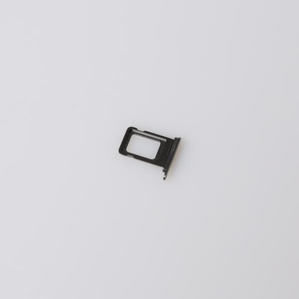 Simkartenhalter für iPhone 11 Pro A2215 und 11 Pro Max A2218 in Nachtgrün