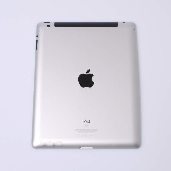 Komplettes Gehäuse für iPad 3 A1430 WiFi + Cellular Grade B Front