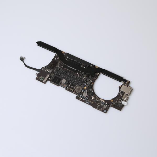 Logicboard 2,8 GHz i7 16GB Ram für MacBook Pro 15 Zoll Retina A1398 2015 Front