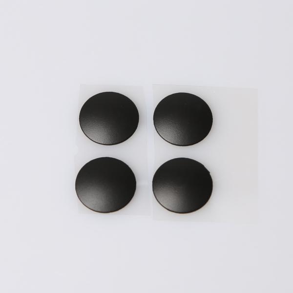 Gummifuß Set für MacBook Air 11 und 13 Zoll Front