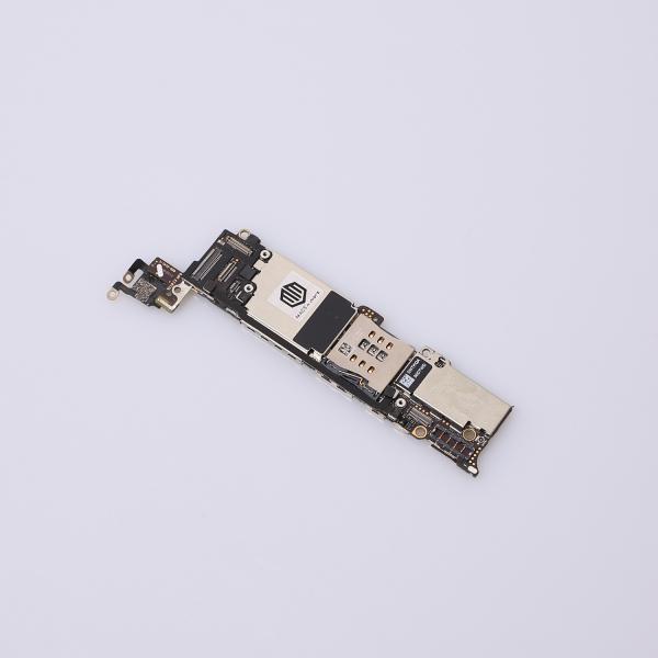 Logicboard 1,3 GHz A6 für iPhone 5 64GB Front