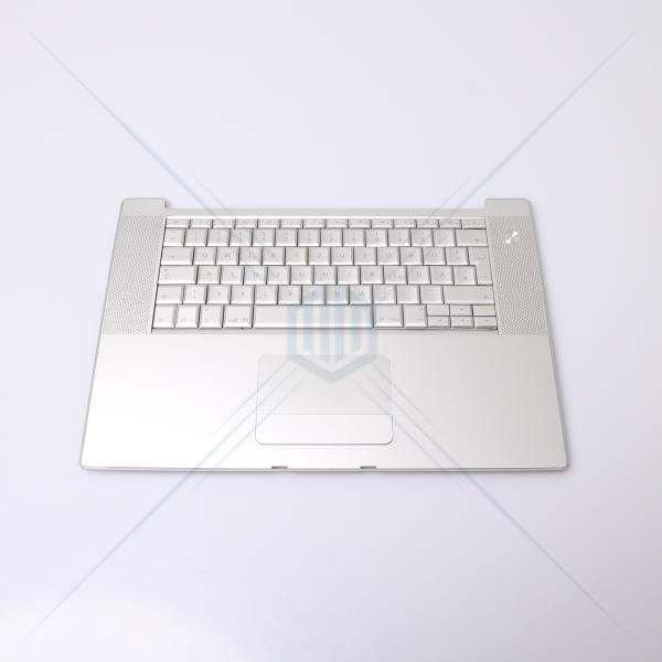 Komplettes TopCase Gehäuse für MacBook Pro 15 Zoll A1226 und A1260 Front