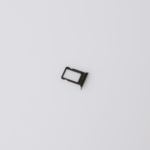 Simkartenhalter für iPhone X A1901 in Spacegrau