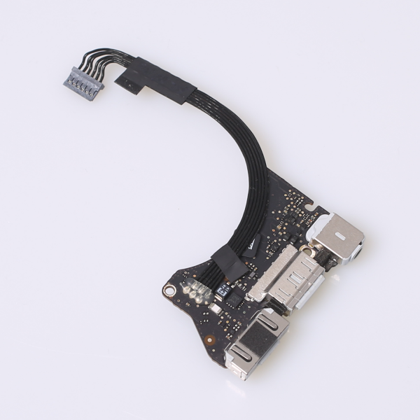 MagSafe Audio Board für MacBook Air 11 Zoll A1465 2013 - 2015 Front
