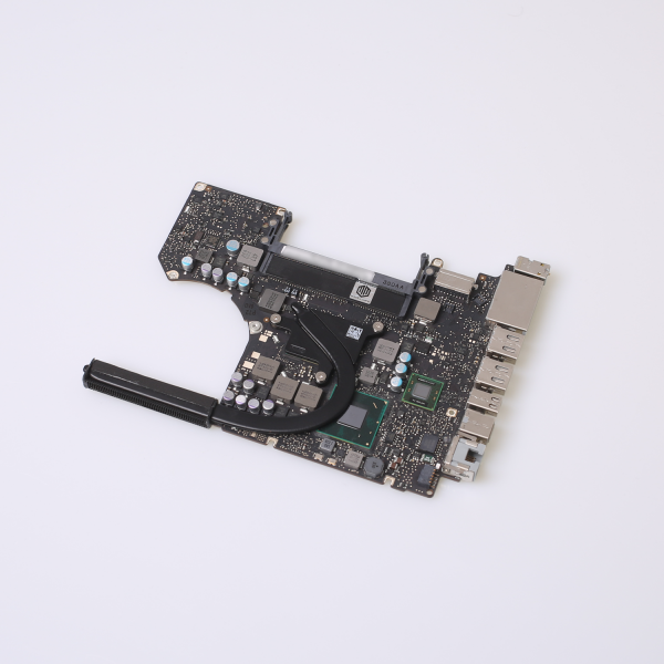 Logicboard 2,5 GHz i5 für MacBook Pro 13 Zoll A1278 2012 Front