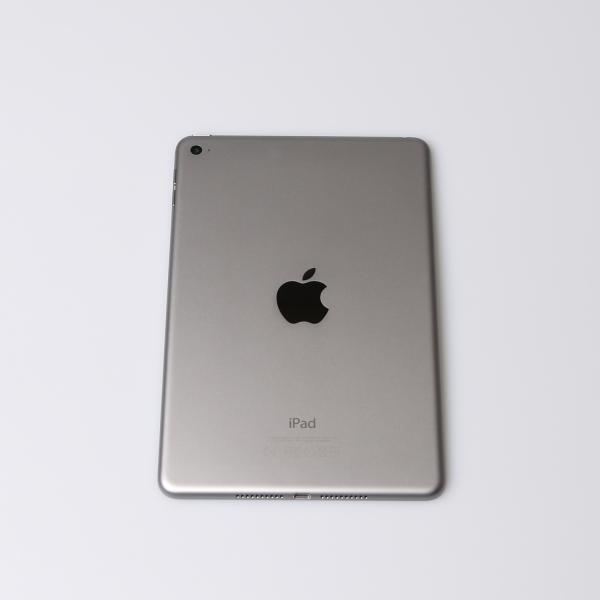 Komplettes Gehäuse für iPad Mini 4 A1538 WiFi in Spacegrau Grade A Front