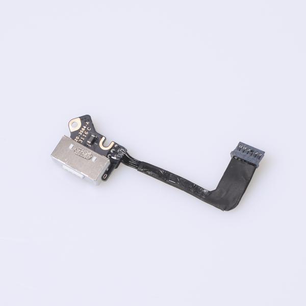 MagSafe Netzanschluss Buchse für MacBook Pro 13 Zoll Retina A1502 2013 - 2015 Front