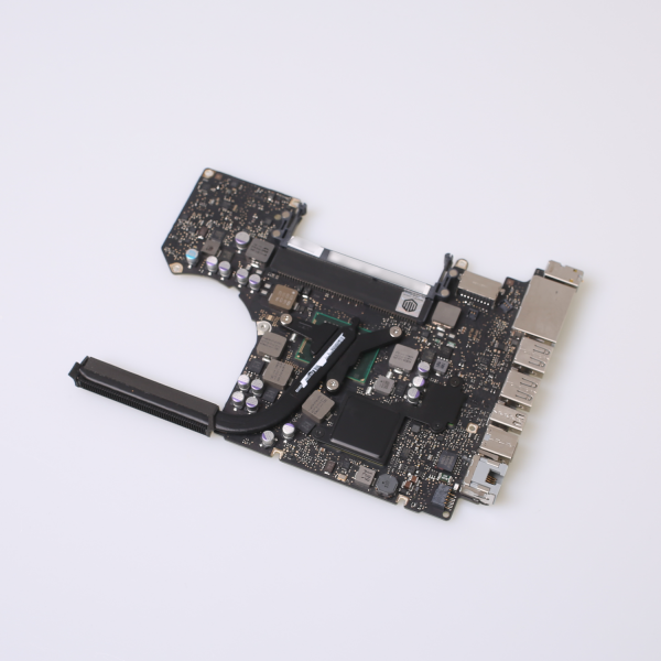 Logicboard 2,3 GHz i5 für MacBook Pro 13 Zoll A1278 2011 Front