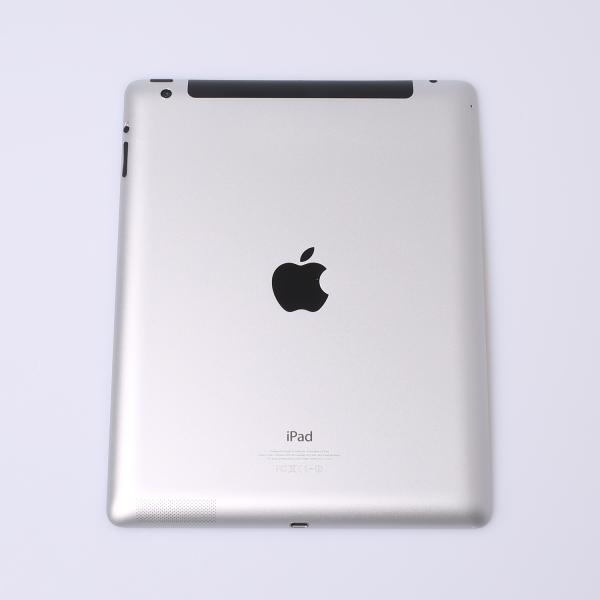 Komplettes Gehäuse für iPad 4 A1460 WiFi + Cellular Grade A Front