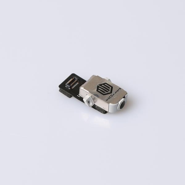 Audio Anschluss für MacBook Pro 15 Zoll Retina A1398 2012 - 2013 Front