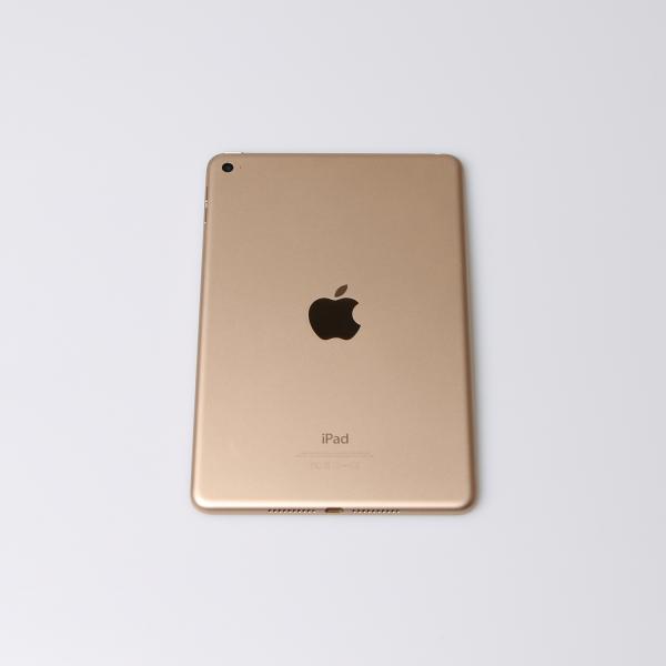 Komplettes Gehäuse für iPad Mini 4 A1538 WiFi in Gold Grade A Front