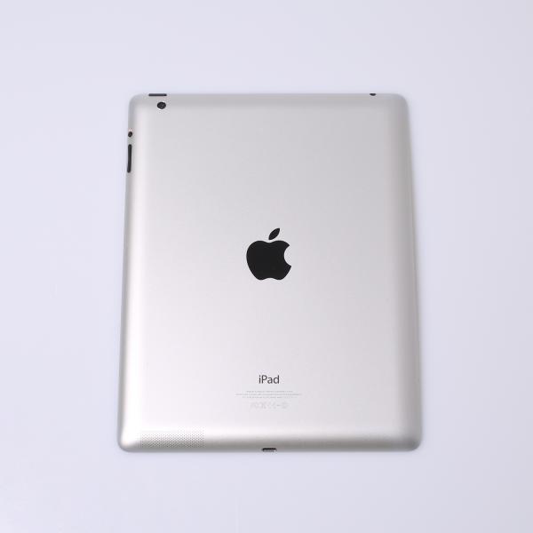 Komplettes Gehäuse für iPad 4 A1458 WiFi Grade A Front