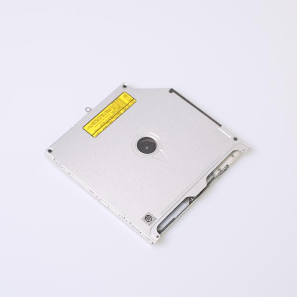 Superdrive UJ898 DVD Combo Laufwerk für MacBook Pro 13, 15 und 17 Zoll 2008 - 2012 Front