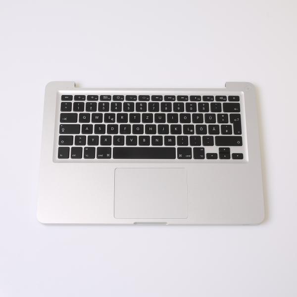 Komplettes TopCase Gehäuse für MacBook Pro 13 Zoll A1278 2009 - 2010 Grade B Front