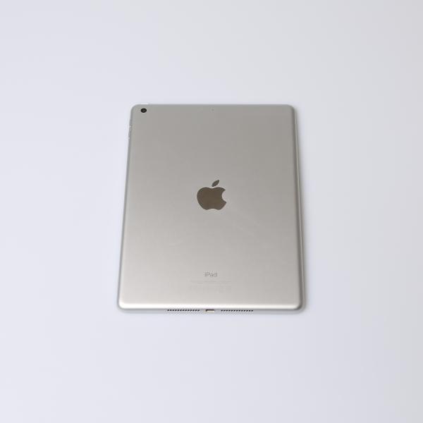 Komplettes Gehäuse für iPad 5 A1822 WiFi in Silber Grade A Front