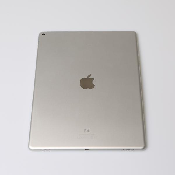 Komplettes Gehäuse für iPad Pro 12,9 Zoll A1584 WiFi in Silber Grade A Front
