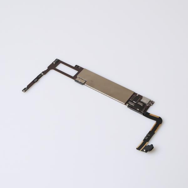 Logicboard 1,8 GHz A9 für iPad 5 32GB WiFi in Silber Front