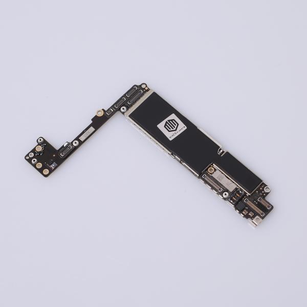 Logicboard 2,3 GHz A10 für iPhone 7 Plus 128GB in Schwarz und Diamantschwarz Front